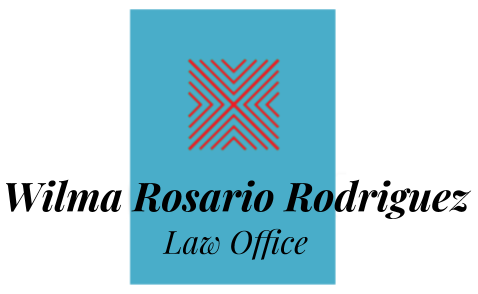 Wilma Rosario Rodríguez Law Office