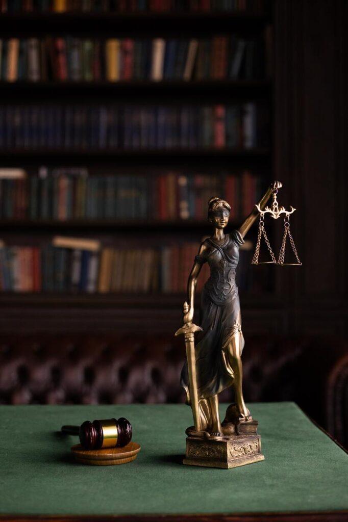 declaratorio de herederos Justicia